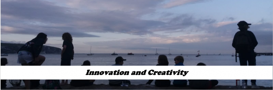 Innovation and Creativity 2