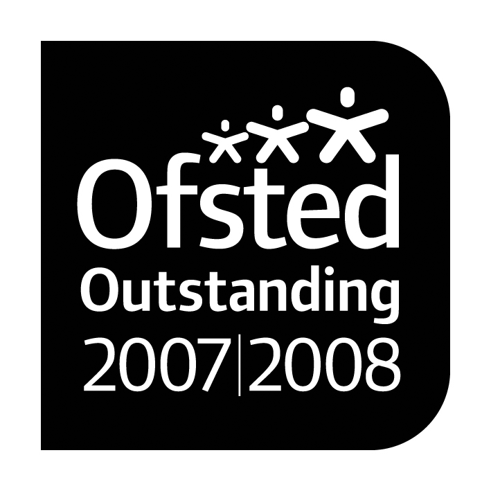 ofsted old logo
